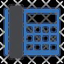 Telephone Landline Receiver Icon