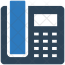 Telephone Telecom Landline Icon