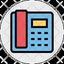 Communication Telephone Phone Icon