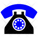 Phone Contact Telephone Icon Icon