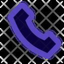 Telephone Phone Call Icon