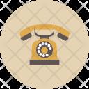 Telephone Retro Analog Icon