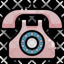 Telephone Landline Phone Icon