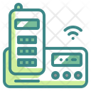 Telephone Cellphone Phone Icon