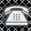 Telephone Communication Call Icon