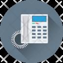 Call Fax Phone Icon