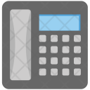 Office Telephone Voip Icon