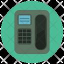 Telephone Home Phone Icon
