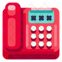 Telephone Electronic Devices Icon