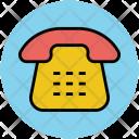 Telephone Old Communication Icon