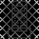 Telephone Phone Mobile Icon