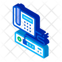 Answer Business Call Icon