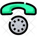 Telephone Dialpad Icon