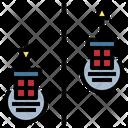 Move Warp Teleport Icon