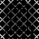 Teleportation Icon
