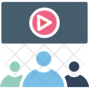 Telepresence Icon