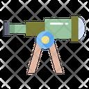 Xtelescope Spy Glass Zoom Icon
