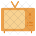 Television Tv Display Icon