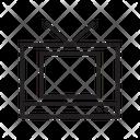 Television Tv Device Icon