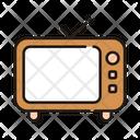 Television Tv Vintage Tv Icon