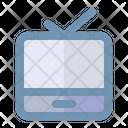 Television Communication Tv Icon