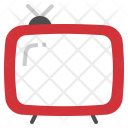 Television Tv Antenna Icon