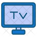 Television Tv Home Icon