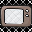 Television Tv Retro Tv Icon