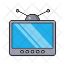 Television Antenna Ads Icon