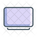 Electronic Television Tv Icon