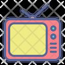 Tv Recreation Entertainment Icon