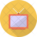 Television Show Technology Icon