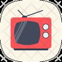 Tv Television Media Icon