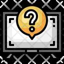 Television Quiz Television Contest Icon