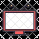 Televison Icon