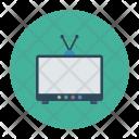 Televsion Icon