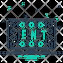 Telnet Icon