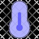 Temperature Termometer Weather Icon