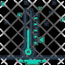 Normally Ordinarily Temperature Icon