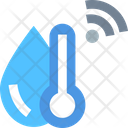 Thermometerv Temperature Thermometer Icon