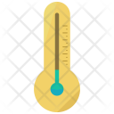 Low Temperature Weather Icon