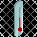 Temperature Measurement Device Icon