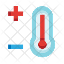 Weather Thermometer Temperature Icon