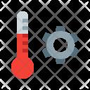 Temperature automation Icon