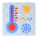 Temperature checker Icon