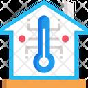 M Temperature Control Icon