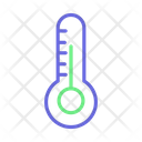 Temperature Meter Climate Temperature Icon