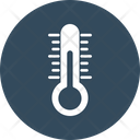 Thermometer Measure Weather Icon