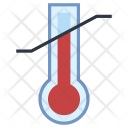 Temperature sensitive Icon