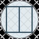 Template Design View Icon